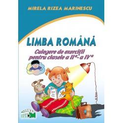 LIMBA ROMÂNĂ (CULEGERE...