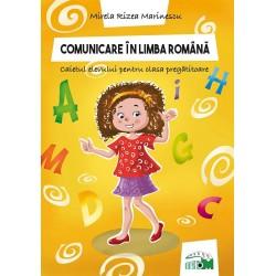 COMUNICARE ÎN LIMBA ROMÂNĂ...
